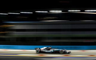 Mohon Maaf, F1 Hungaria Tanpa Kemeriahan - JPNN.com