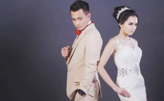 Eza Gionino Tak Undang Ibunda ke Resepsi Pernikahan? - JPNN.com