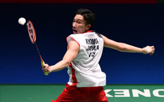 Aksi Terbaik di Final Fuzhou China Open 2019 Bukan Milik Minions - JPNN.com