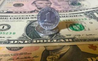 Rupiah Melemah Lagi, tetapi Dolar AS Masih di Bawah Rp 16.000 - JPNN.com