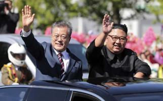 Kim Jong Un Sudah Minta Maaf, Korsel Masih Belum Puas - JPNN.com