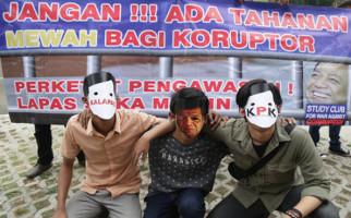 Percuma Dipenjarakan, Tak Ada Efek Jera untuk Setya Novanto - JPNN.com