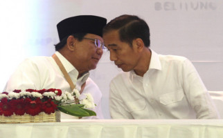 Menteri Rangkap Jabatan sebagai Timses Jokowi Dianggap Wajar - JPNN.com
