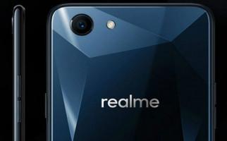 Resmi Masuk Indonesa, Ponsel Realme Sasar Generasi Milenial - JPNN.com