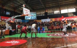 Wahana Cari Tim Basket SMA Terbaik di Seluruh Jakarta - JPNN.com