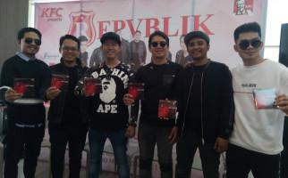 Tuding Lagu Baru Repvblik Hasil Jiplak, Lucinta Luna: Ah Sudahlah Bikin Malu aja - JPNN.com
