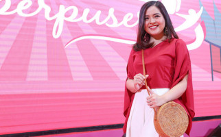 Khawatir Terinfeksi Corona, Tasya Kamila Langsung Periksa ke Dokter - JPNN.com