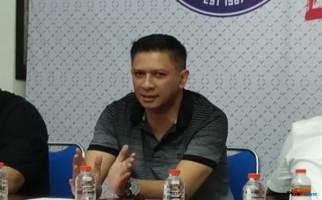 Kalau Menpora Minta Iwan Budianto Jadi Waketum INAFOC, PSSI tak Bisa Menolak - JPNN.com