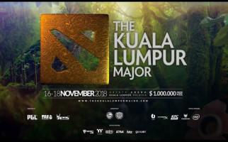 Dua Pemain Indonesia Bakal Beraksi di Kuala Lumpur Major - JPNN.com