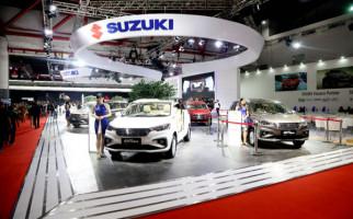 Banyak Keuntungan Beli Mobil Suzuki pada Bulan Ini, Apa Saja? - JPNN.com