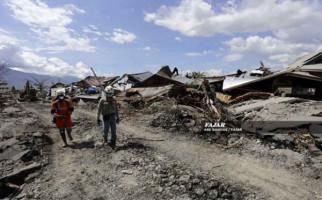 Semoga Pemerintah Pusat Tahu Rehabilitasi Pascabencana di Sulteng Masih Carut-Marut - JPNN.com