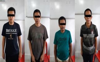 4 Tersangka Kasus KM Sinar Bangun Karam Segera Diadili - JPNN.com