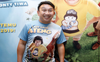 Sahabat Ungkap Kondisi Terkini Augie Fantinus di Rutan Polda - JPNN.com