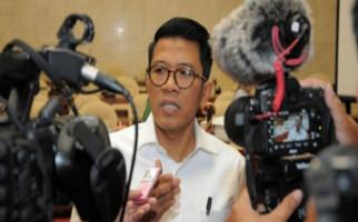 Misbakhun Bela Rudiantara Terkait Pernyataan #YangGajiKamuSiapa - JPNN.com