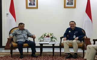 JK Dorong Pemda Berperan Maksimal Dalam Program JKN-KIS - JPNN.com