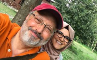 Tunangan Jamal Khashoggi Ingin Melihat Putra Mahkota Arab Saudi Dihukum - JPNN.com