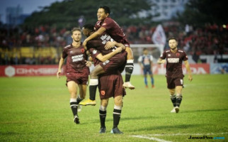 PSM Tak Bisa Pakai Stadion Andi Mattalata untuk AFC Cup 2019 - JPNN.com