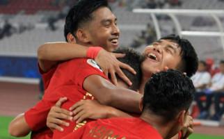 Dua Gol Witan Sulaeman untuk Masyarakat Sulteng - JPNN.com