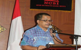 NCBI Usulkan Pelibatan KPK, BIN dan BNPT Dalam Seleksi Kandidat Menteri - JPNN.com
