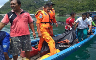 Pompong Meledak, Sahroni Tewas Terbakar di Ruang Mesin - JPNN.com