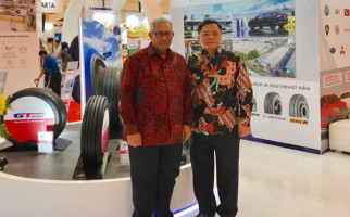 Gajah Tunggal Usung Produk Unggulan di Trade Expo Indonesia - JPNN.com