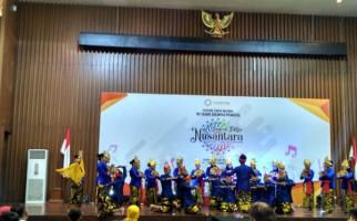 Kagumi FFN 2018, Triawan Munaf: Acara Ajaib dan Mencerdaskan - JPNN.com