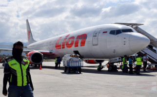 Lion Air Delay Sampai Sembilan Jam, Sabar, Ini Demi Keselamatan - JPNN.com