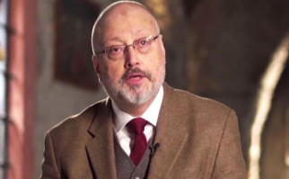 Arab Saudi Jatuhkan Vonis kepada 8 Pembunuh Jamal Khashoggi - JPNN.com