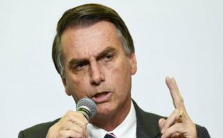 Presiden Brasil Dapat Julukan Musuh Pendidikan - JPNN.com