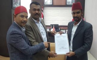 Mualem Berhentikan Muharuddin dari Ketua DPRA - JPNN.com