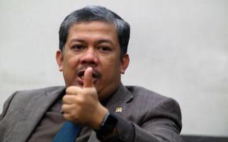 Fahri Hamzah Setuju DPR Bentuk Pansus Tercecernya e-KTP - JPNN.com
