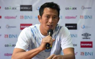 Permintaan Kiper Persib kepada Bobotoh dan Suporter Klub Lain, Mohon Disimak - JPNN.com