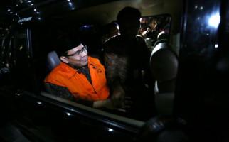Segera Diadili, Taufik Kurniawan Diboyong ke Semarang - JPNN.com