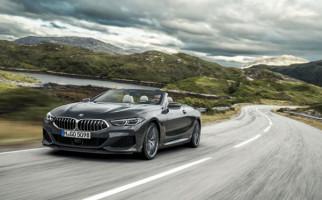 Sedan Atap Terbuka BMW, Harganya Hampir Rp 2 Miliar - JPNN.com