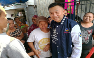 Karna Brata Ceritakan Kesukseskan Pemerintahan Jokowi - JK - JPNN.com