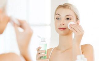 Tidak Membersihkan Make up Picu Kanker Kulit? - JPNN.com