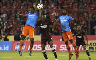 PSM Makassar Akan Ditinggal Sandro Selama Dua Pekan - JPNN.com
