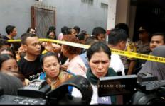 Pengamanan Kos Daperum Nainggolan Selama ini Ketat - JPNN.com
