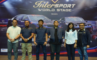 Intersport World Stage Siap Guncang BSD City, Ada NOAH - JPNN.com