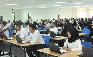 Sabar Ya, BKD Masih Tunggu Hasil Verifikasi Peserta CPNS - JPNN.com