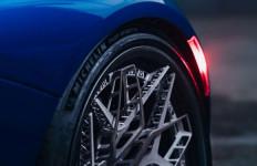 Pelek Titanium Pertama Hasil Teknologi Cetak 3D - JPNN.com