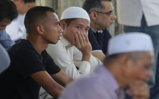 Evan Dimas Merasa Beruntung Bisa Merayakan Lebaran bersama Keluarga di Surabaya - JPNN.com