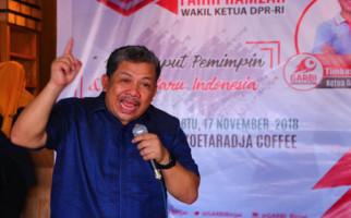 Fahri Hamzah Masih Menganggap Pilpres Curang - JPNN.com