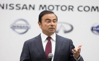Tak Menyerah, Nissan Tuntut Ganti Rugi ke Carlos Ghosn - JPNN.com