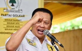 Ketua DPR Pastikan RUU PKS Tolak LGBT dan Perzinahan - JPNN.com