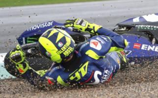 MotoGP 2018 Ditutup dengan Balapan Gila di Valencia - JPNN.com