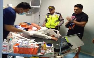 Kesaksian Sopir Pengantar Cewek Bule Pembuang Bayi di Bali - JPNN.com