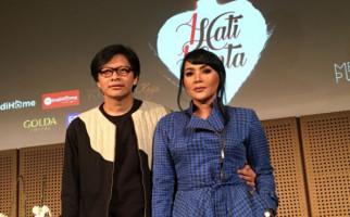 Kisah Armand Maulana dan Dewi Gita di Lagu Perjalanan Cinta - JPNN.com
