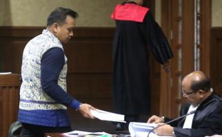 Bikin Setnov Tambah Kaya, Diganjar 10 Tahun Penjara - JPNN.com