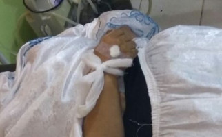 Innalillahi..Iwan Gunawan Meninggal Setelah Disuntik Obat Penenang - JPNN.com